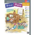 英文原版 Alfred's基础钢琴集体课程,教师手册1&2 Group Piano Course: Teacher's