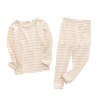 儿童家居宝宝长袖长裤睡衣睡裤