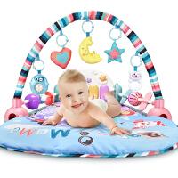新生婴儿幼儿宝宝玩具0-1岁益智手摇铃女孩床铃儿童男孩
