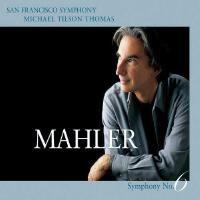 现货 【SACD】马勒 第六交响曲 2SACD