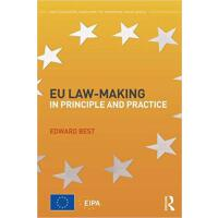 【预订】EU Law-making in Principle and Practice 9789292030148