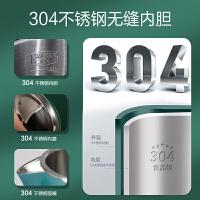 新苏尔电热水壶家用烧水壶智能恒温保温开水壶断电304不锈钢1.8L