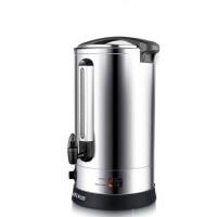 开水桶开水器商用电热水桶奶茶保温桶开水机不锈钢烧水桶