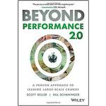 【预订】Beyond Performance 2.0 9781119596653