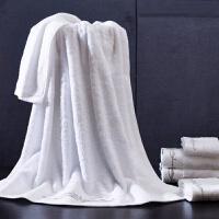 五星级酒店毛巾浴巾三件套装纯棉毛巾礼盒套装商务礼品定做