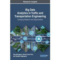 【预订】Big Data Analytics in Traffic and Transportation Enginee