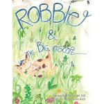 【预订】Robbie and the Big Escape: Illustrated Allegory