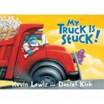 【预订】My Truck Is Stuck!