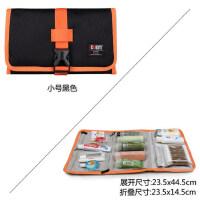 收纳包旅行收纳袋数码配件收纳包女用化妆包折叠旅游洗漱包