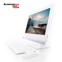 联想扬天S3040-24(白),20英寸液晶 联想一体机 联想一体电脑 内置Wifi无线/摄像头 扬天S520升级款