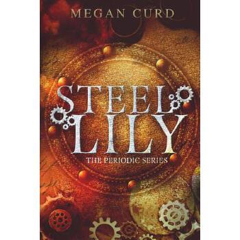 【预订】Steel Lily 预订商品,需要1-3个月发货,非质量问题不接受退换货。