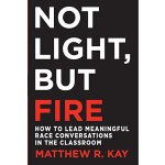 【预订】Not Light, but Fire 9781625310989