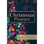 【预订】Christmas Presence: A Gathering of Hope, Peace, and Lov