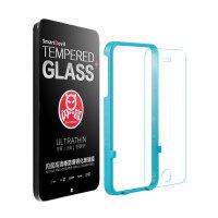 闪魔 iphone4s钢化膜防指纹 苹果4s钢化膜前后手机防爆贴膜抗蓝光