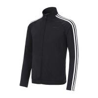 Adidas阿迪达斯男装 NEO跑步运动休闲透气夹克外套 CD2349