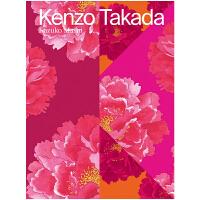 Kenzo Takada 日本时装设计师:高田贤三 英文原版服装设计