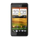 【当当自营】 HTC T528w(One SU)3G手机 智能手机 WCDMA/GSM 双卡双待双通(锐意黑)