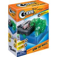 香港Connex儿童stem科学实验科技小制作小学生科普8-12岁电动电路diy拼装科教益智玩具水力车