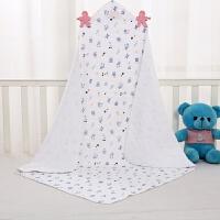 甜梦莱婴儿抱被纯棉婴幼儿包巾春秋冬季抱毯夏季薄款襁褓被子宝宝用品
