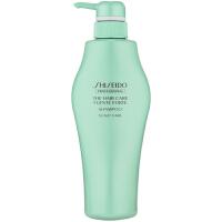 日本进口资生堂洗发水正品护理道芳氛头皮护理洗发水500ml无硅油