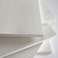 5mm绘图纸A4网格纸b5a5记录K线坐标纸方格纸计算纸设计制图纸