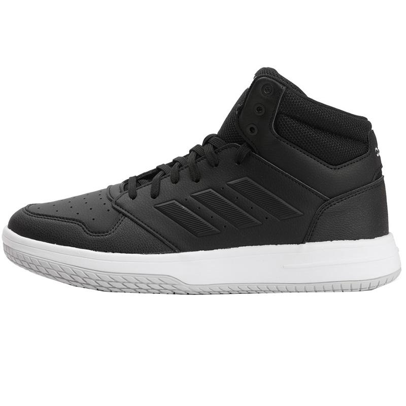 Adidas阿迪达斯男鞋GAMETAKER运动休闲高帮篮球鞋EG4234 GAMETAKER运动休闲高帮篮球鞋