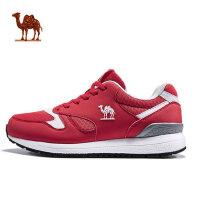 骆驼运动鞋 女款跑步鞋秋冬休闲女子复古跑步鞋子女士鞋