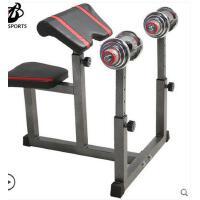 新款健身椅哑铃凳家用综合训练杠铃凳二头肌板凳多功能健身 可礼品卡支付