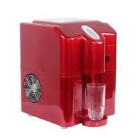 家用制冰机12公斤掉冰小型酒吧奶茶店制冰机
