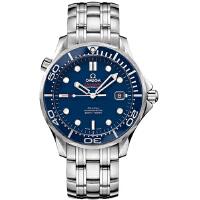 欧米茄Omega-海马系列 212.30.41.20.03.001 机械男士手表