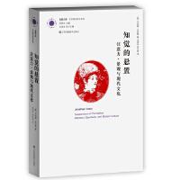 凤凰文库艺术理论研究系列-知觉的悬置注意力.景观与现代文化