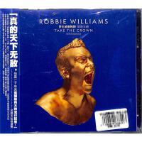 罗比威廉姆斯-就是王道CD
