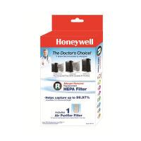 霍尼韦尔(Honeywell)HEPA滤网HRF-R1适用于HPA-100/102