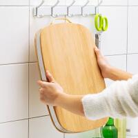 淘之良品家用厨房实木菜板防腐防霉楠竹砧板切菜板水果整竹案板面板擀面板沾板刀占板