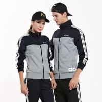 男士运动套装长袖情侣卫衣套装女运动服薄款跑步服
