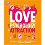 【预订】Love: The Psychology of Attraction 9781465429896