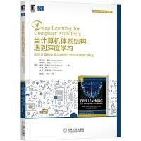 当计算机体系结构遇到深度学习:面向计算机体系结构设计师的深度学习概论