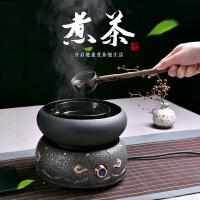 自动家用日式静音陶瓷黑茶普洱煮茶器电热温茶电陶炉白茶养生茶壶