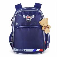 迪士尼学生双肩包 0006儿童书包 校园风书包 韩版休闲包 多格背包