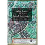 【预订】Urban Poetics in the French Renaissance 9780754662068