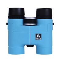 双筒望远镜时尚 高倍高清 袖珍便携 微光夜视 儿童学生潮 可礼品卡支付