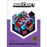 【预订】Minecraft: Guide to Enchantments & Potions