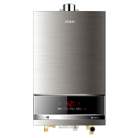 【当当自营】Haier 海尔 JSQ24-E2S(12T) 12升 燃气热水器 天然气