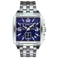 天梭Tissot-时尚系列酷方腕表 T005.517.11.047.00 男士石英表