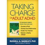 【预订】Taking Charge of Adult ADHD