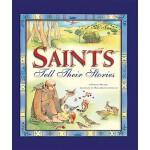 【预订】Saints Tell Their Stories