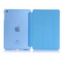 20190906014312891苹果ipad mini1/2/3保护套 超薄smart cover休眠皮套 mini