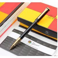 毕加索PS-988宝珠笔商务签名笔金属笔芯签字笔练字笔