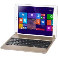 华为M3青春版10.1英寸蓝牙键盘BAH-W09/AL00平板电脑支架键盘商务 支架键盘 【银色】+钢化膜