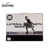 斯伯丁腿部训练阻力器材篮球阻力绳运动器材腿部爆发力力量8479CN
